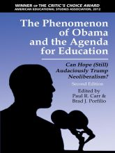 Phenomenon of Obama and the Agenda for Educatio...